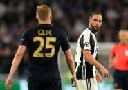 Berita Liga Champions: Higuain Anggap Bek Monaco ini Tak Bermartabat