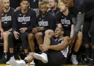 Berita Basket: Terancam Tersingkir, Spurs Tak Diperkuat Leonard di Game 4