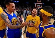 Berita Basket: Hasil, Jadwal, Klasemen Dan Statistik Pemain NBA (22 Mei 2017)