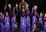 Berita Badminton: Pencapaian Sensasional Korea Selatan di Piala Sudirman 2017