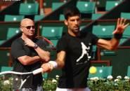 Berita Tenis: Novak Djokovic Berharap Kerjasama Yang Lebih Lama Bersama Andre Agassi