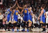 Berita Basket: Statistik Pemain Warriors dan Cavaliers di Game 3 Final NBA 2017