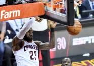 Berita Basket: Menang 137-116, Cavaliers Raih Kemenangan Perdana di Final NBA