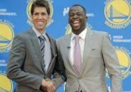 """Ragam Basket: Draymond Green Ingat Percakapan Dengan GM Warriors: """"Jangan Lagi Ini Terulang"""""""