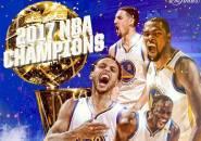 Berita Basket: Daftar Lengkap Juara-Juara NBA (1947-2017)