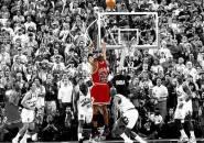 """Ragam Basket: Mengenang """"Last Shot"""", Tembakan Jordan Penentu Gelar Ke-6 Bulls"""
