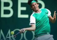 Berita Tenis: Dominic Thiem Puas Dengan Pertandingan Pembukanya Di Halle