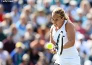 Berita Tenis: Dominika Cibulkova Siap Untuk Tantangan Yang Berbeda