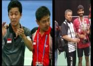 Berita Badminton: Mulyo Handoyo, Sosok di Balik Kesuksesan Kidambi Srikanth