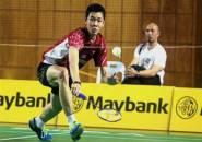 Berita Badminton: Zii Jia Buktikan Diri Sebagai Salah Satu Pebulutangkis Masa Depan Malaysia