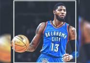 Berita Basket: Oklahoma City Thunders 'Curi' Paul George Dari Indiana Pacers