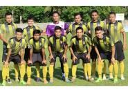 Berita Sepak Bola Nasional: PS GAS Sawahlunto Kembali Berikan Duka untuk PSP Padang
