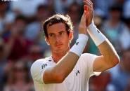 Hasil Wimbledon: Andy Murray Petik Kemenangan Atas Dustin Brown
