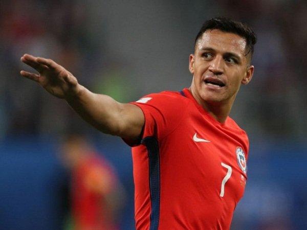 Berita Liga Inggris: Wenger Yakin Dua Faktor Ini Bisa Buat Sanchez Bertahan