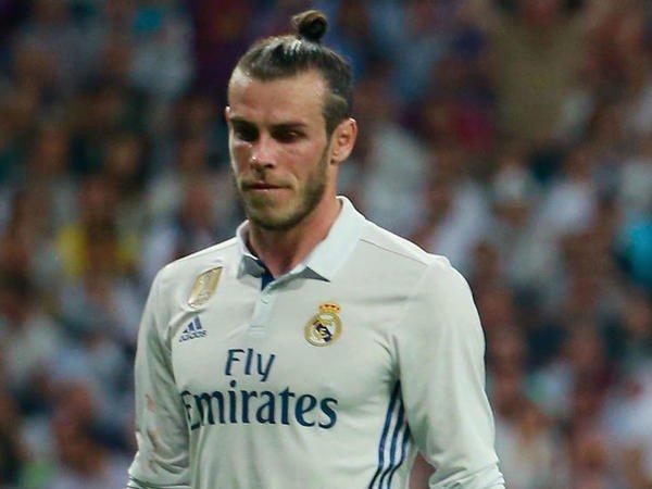 Berita Liga Spanyol: Gareth Bale Tidak Pernah Berpikir untuk Meninggalkan Real Madrid