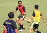 Ragam Sepakbola: Boyong 22 Pemain Pada Babak Penyisihan, PSP Siap Arungi Liga 3 Regional Sumbar