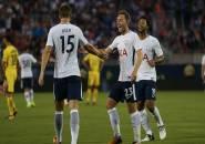 Review ICC 2017: PSG 2-4 Tottenham, Spurs Taklukkan 10 Pemain Les Parisiens