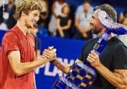 Berita Tenis: Taklukkan Paolo Lorenzi, Andrey Rublev Menangkan Gelar Pertama Di Umag
