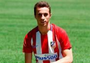Berita Transfer: Striker Muda Atletico Madrid ini Selangkah Lagi Gabung Wolverhampton
