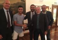 Berita Liga Italia: Sarri Puji Pemain Baru Napoli