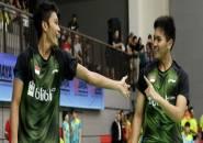 Berita Badminton: Adnan/Fikri Optimis Di Turnamen Individu Asia Junior Championships 2017