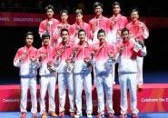 Berita Badminton: Inilah Jadwal Indonesia di Nomor Beregu Kejuaraan SEA Games 2017