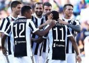 Ragam Liga Italia: Barisan Para Pemain Muda Juventus Janjikan Masa Depan Cerah