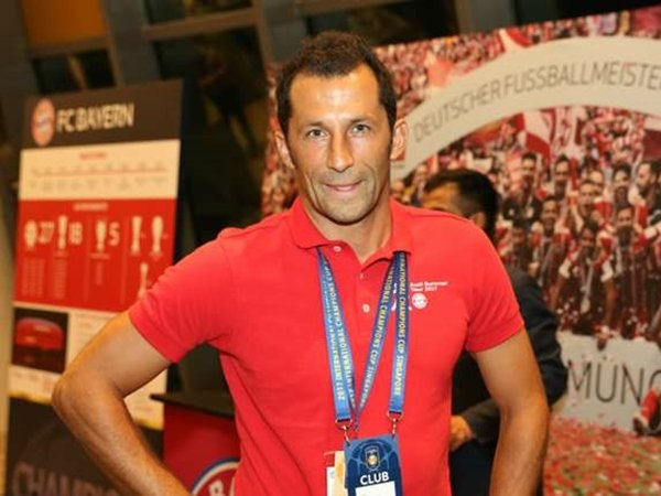 Berita Liga Jerman: Bayern Munich Umumkan Hasan Salihamidzic Sebagai Direktur Olahraga Baru