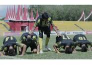 Berita Sepak Bola: Peluang PSP ke Babak Semifinal Liga 3 Regional Sumbar Makin Besar