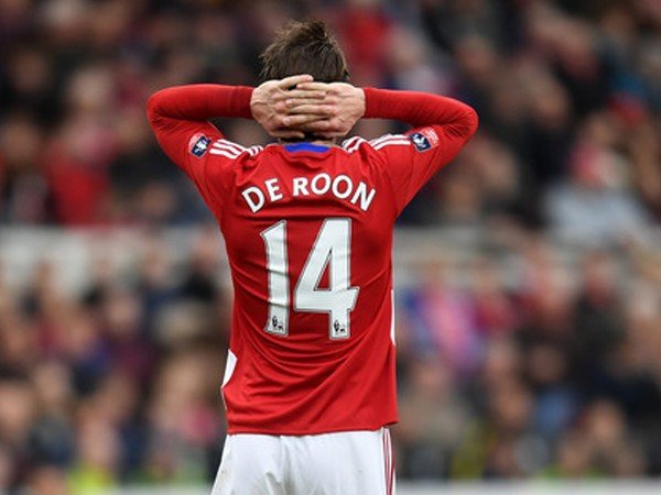 Berita Transfer: Middlesbrough Terima Tawaran Rp 221 Miliar dari Atalanta untuk Marten De Roon
