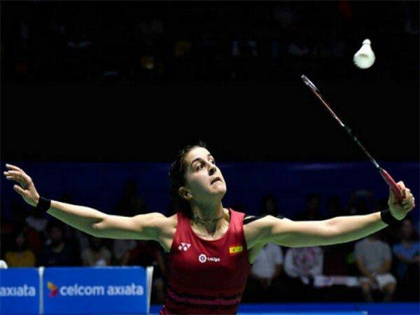 Berita Badminton: Absennya Tai Tzu Ying Menjadi Kesempatan Bagi Marin & Sindhu Untuk Menjadi Juara Dunia