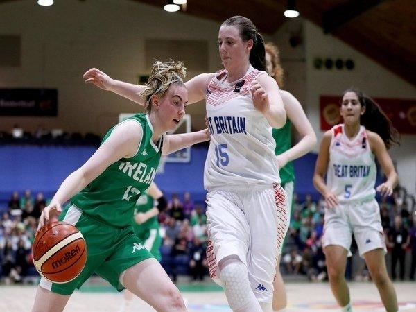 Berita Basket: Irlandia vs Polandia dan Jerman vs Inggris di Semifinal U18 Women's European Championship