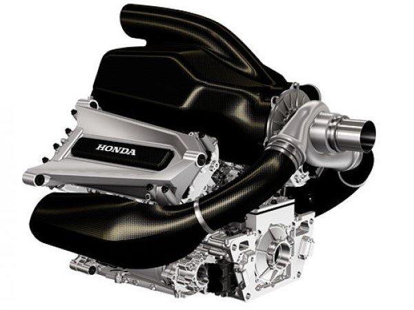 Berita F1: Honda Tidak Yakin Bagian Mana Yang Harus Mereka Kembangkan