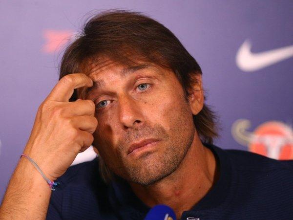 Berita Liga Inggris: Diragukan Pertahankan Gelar Musim Ini, Antonio Conte Justru Setuju