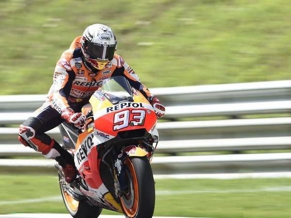 Berita MotoGP: Hasil FP3 GP Austria 2017, Marquez On Fire Iannone Ketiga