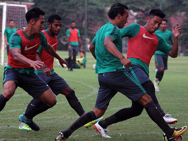 Berita Sepak Bola Nasional: Demi Emas SEA Games, Timnas Indonesia Boyong 21 Pemain ke Malaysia