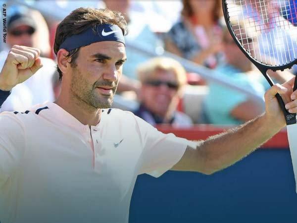 Berita Tenis: Roger Federer Pastikan Satu Tempat Di Final Montreal