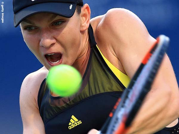 Berita Tenis: Simona Halep Siap Duel Lawan Elina Svitolina Di Semifinal Toronto