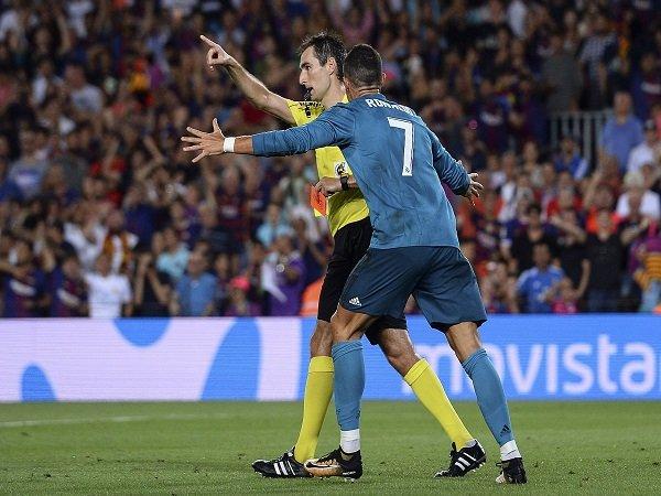 Berita Liga Spanyol: Real Madrid Akan Jalani Laga Perdana Musim Ini Tanpa Ronaldo dan Kovacic