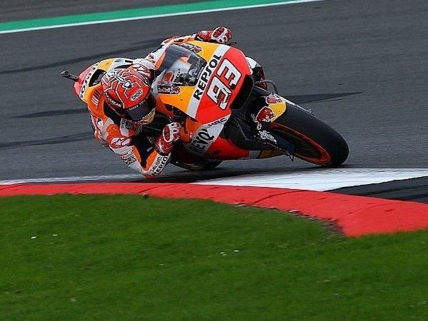 Berita MotoGP: Raih Pole Position di Silverstone, Marquez Cetak Berbagai Rekor Baru