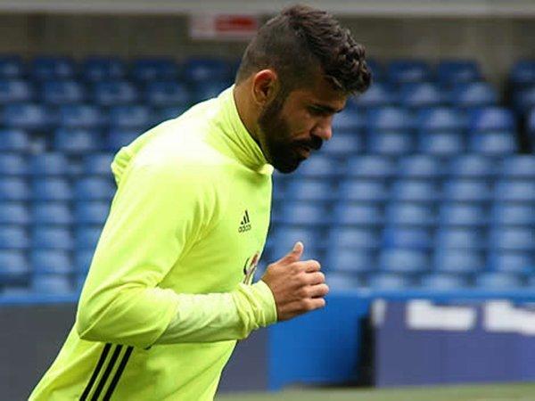 Berita Liga Inggris: Morata Tak Akan Pernah Bisa Bremain Seperti Costa