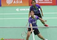Berita Badminton: Indonesia Loloskan Tiga Wakil ke Babak Final India Junior International 2017