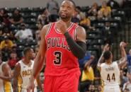Berita Basket: Dwyane Wade Pertimbangkan Pindah ke Heat, Lakers,atau Cavaliers