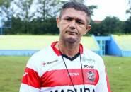 Pelatih Madura United Ungkap Kunci Kemenangan atas Arema