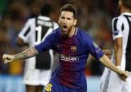 Data dan Fakta di Balik Kemenangan 3-0 Barcelona Atas Juventus di Liga Champions