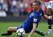 Everton Kalah Telak dari Man United, Ini Komentar Morgan Schneiderlin