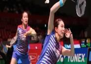 Kamilla/Pedersen Kandas di Babak Pertama Jepang Open Super Series 2017