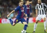 Ivan Rakitic Ternyata Hampir Menjadi Korban Serangan Teroris di Barcelona