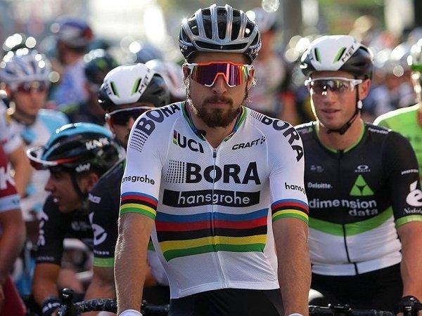 Menang di Bergen, Sagan Cetak Sejarah Balap Sepeda
