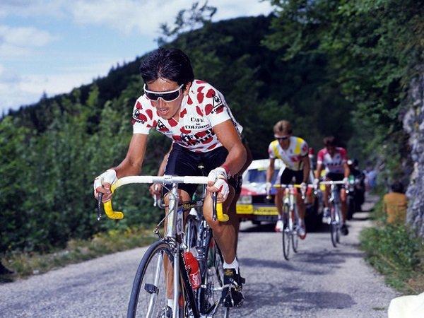 Sering Terpapar Matahari, Eks Pembalap Sepeda Derita Kanker Kulit